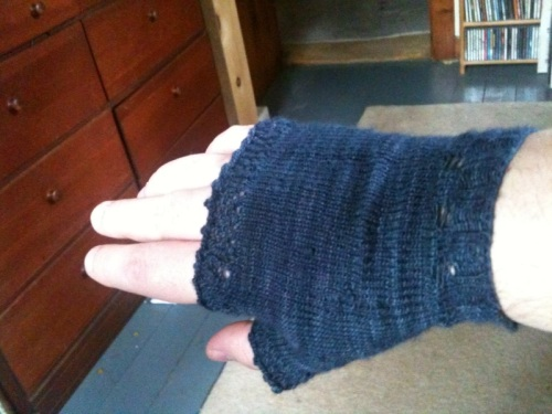 simple mitts for me