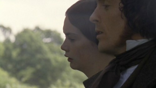Jane Eyre - I will bleed inwardly